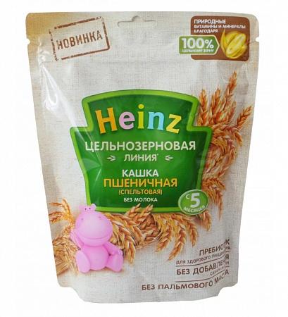 Каталог Кашка Хайнц цельнозерновая пшеничная без молока 180гр 1/7 от магазина | Дискаунтер Больше Меньше